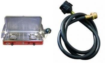 Portable Fuel